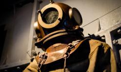 Trabajos subacuáticos